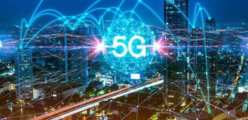 เทคโนโลยี ในทศวรรษ 2020 กับ 5จี