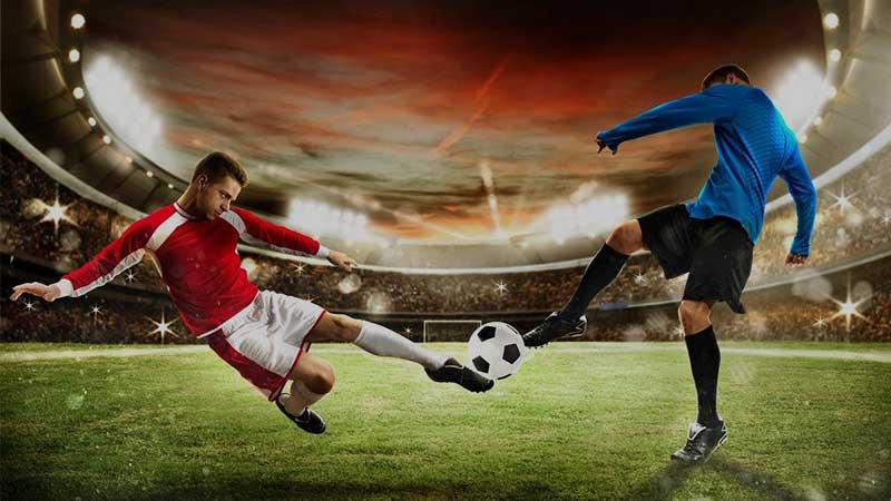 แทงบอล แทงบอลออนไลน์ มั่งคง รวดเร็วทันใจ สมัครไม่มีขั้นต่ำฟรีโบนัส